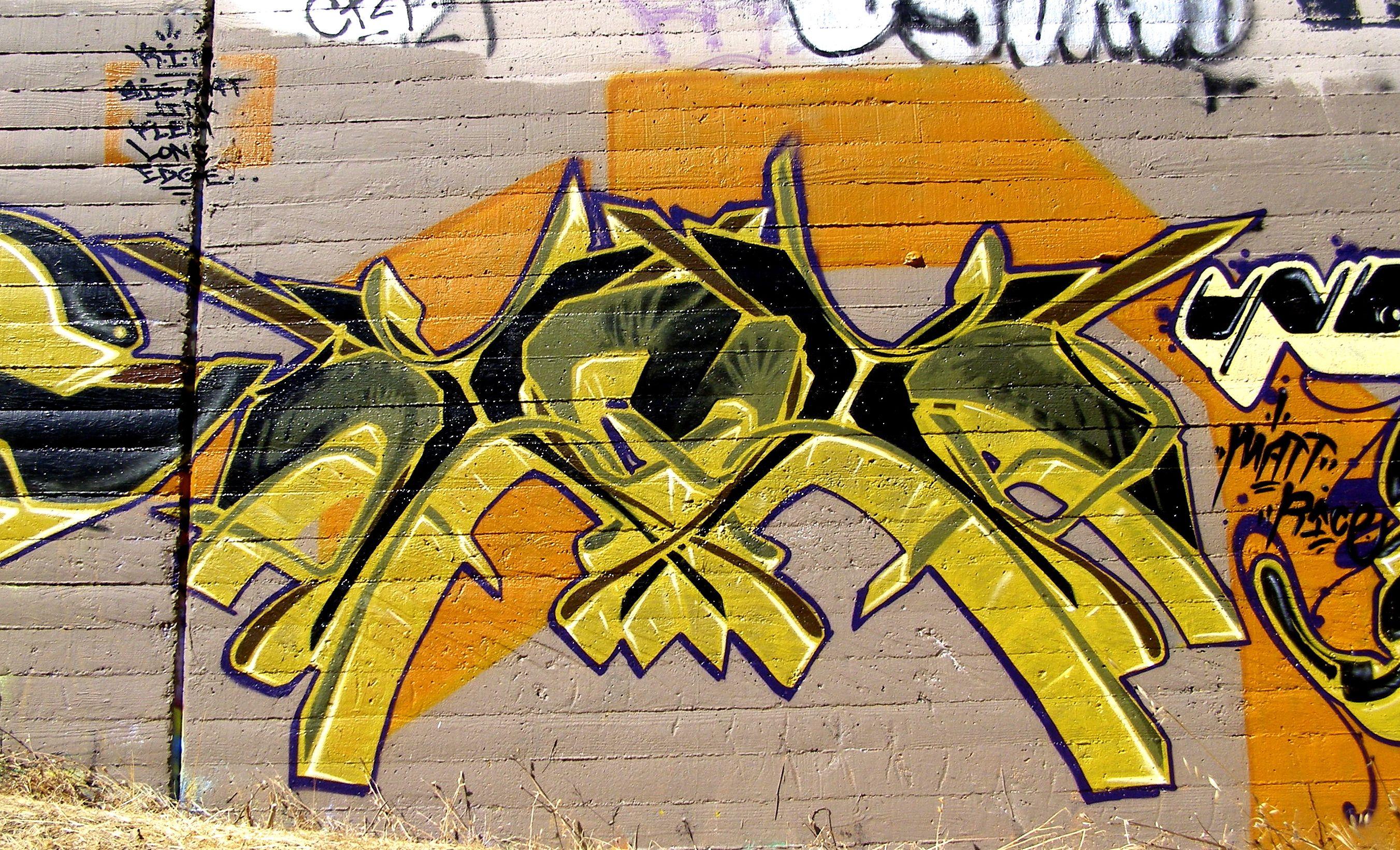 wildstyle-graffiti - Google Search | Interest | Pinterest ...