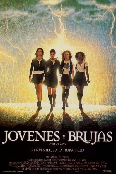 The Craft Ver Online Gratis Latino Jovenes Y Brujas Jovenes Brujas Pelicula Peliculas En Espanol Latino
