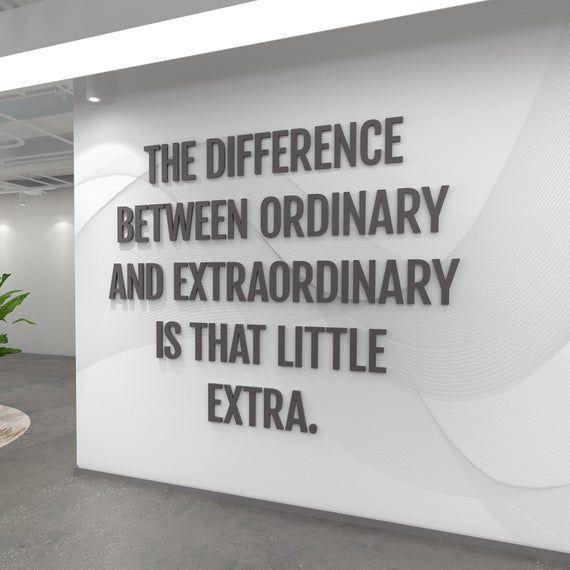 Office Decor Wall Decor Office  Wall Art Office Wall Art  | Etsy