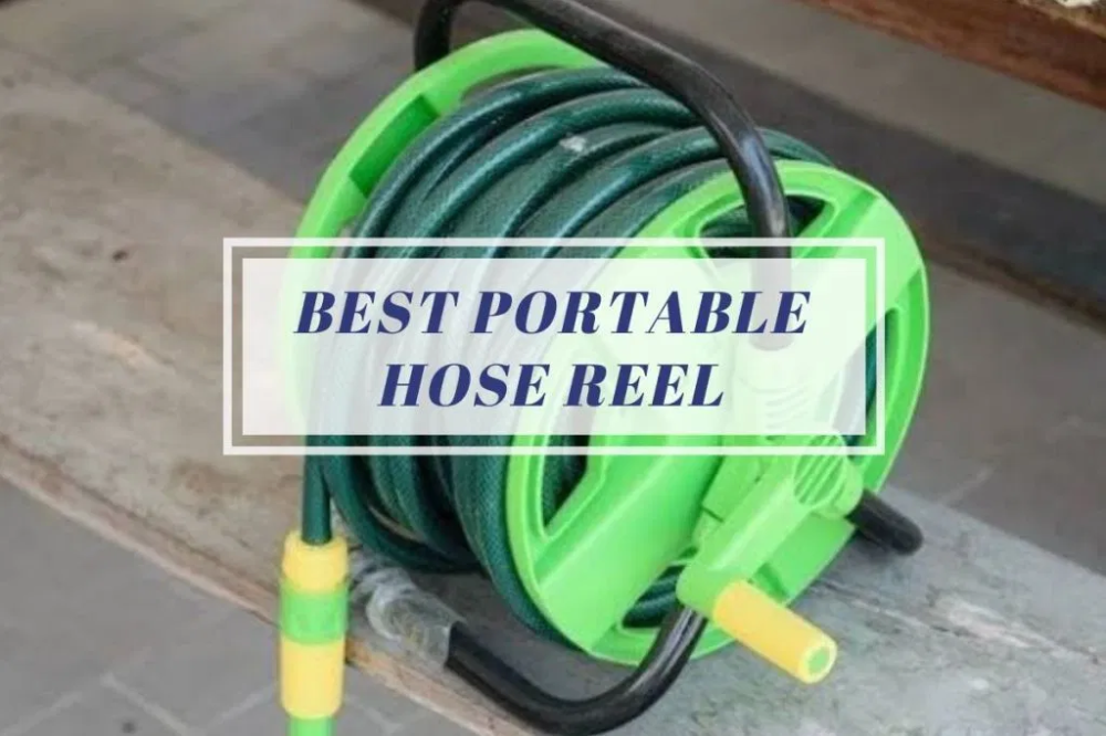 Top 5 Best Portable Hose Reel Reviews 2020 With Images Hose
