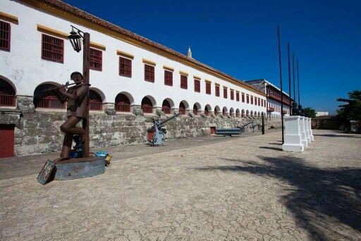 La histórica Cartagena