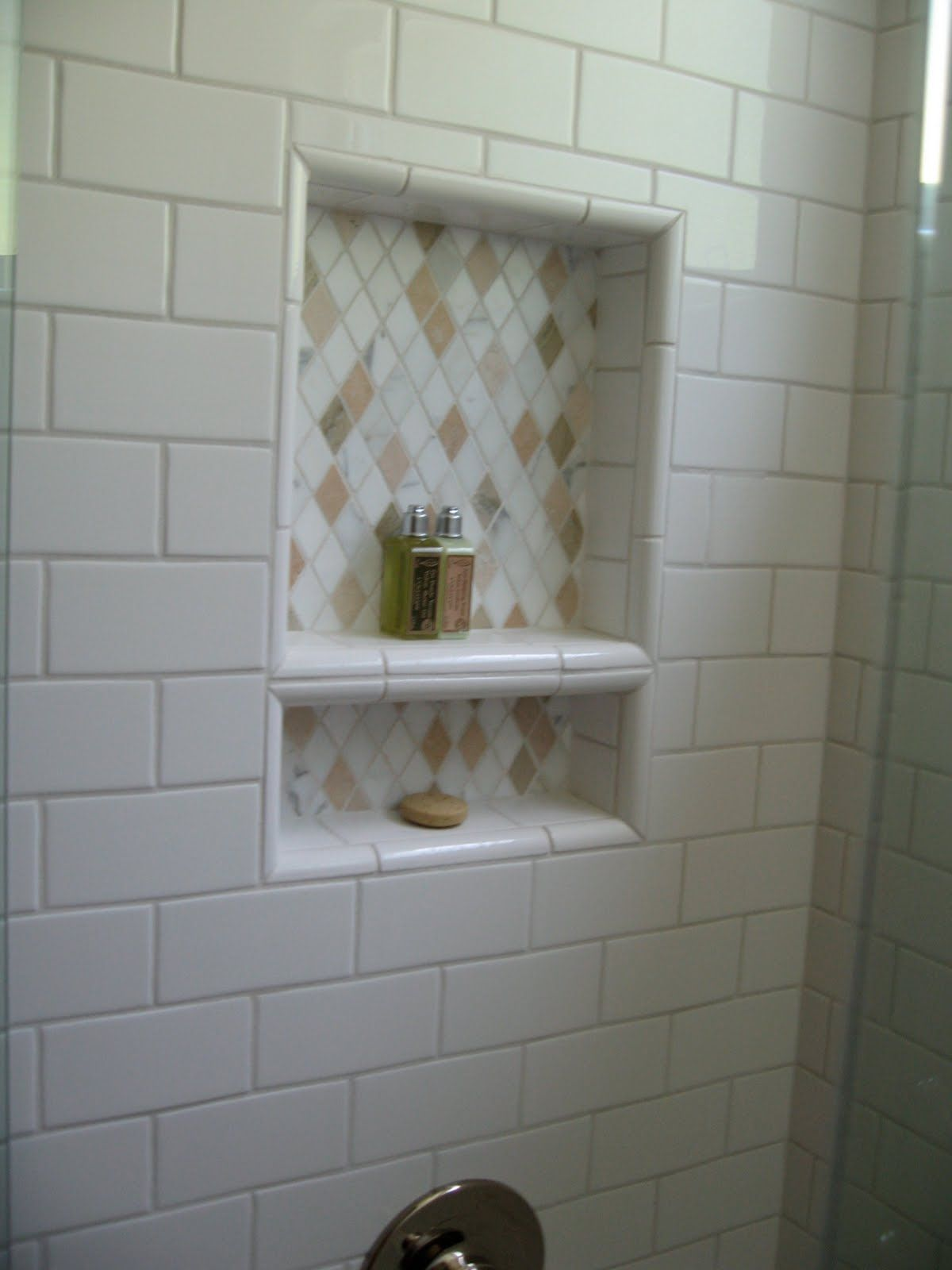 Soaking Tub Shower Combo Remodel