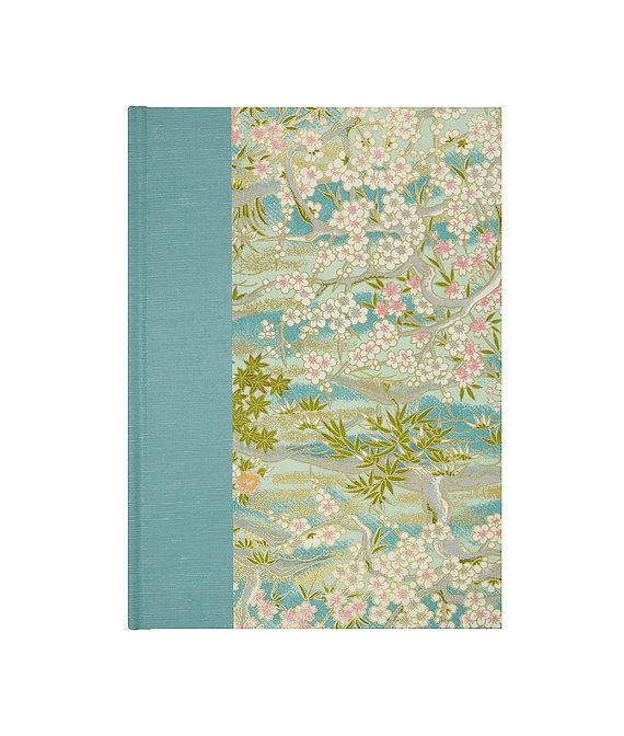 so pretty real address book large enchanted garden by