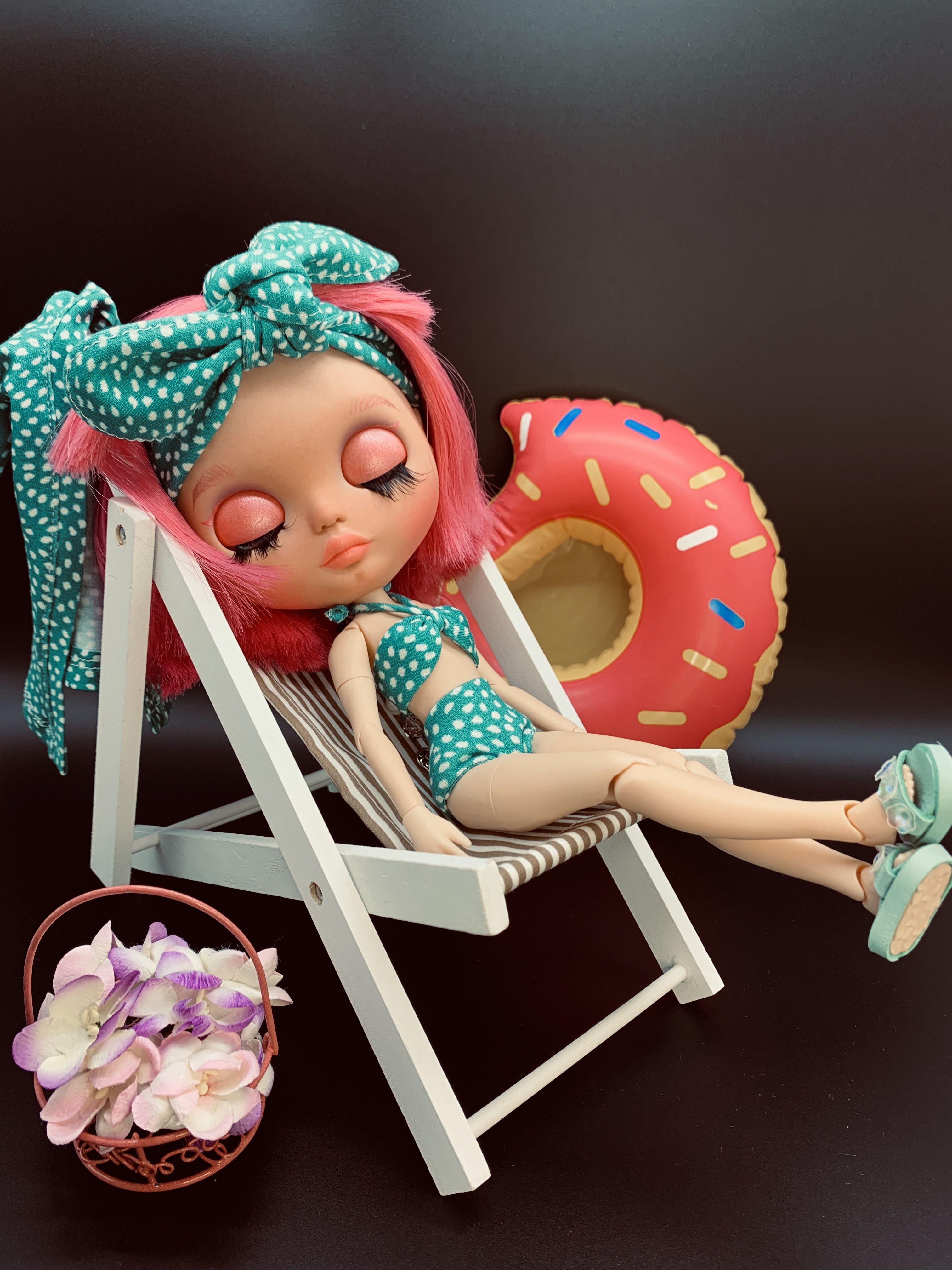 Кукла Блайз в купальнике купить гардероб для Блайз | Куклы ...