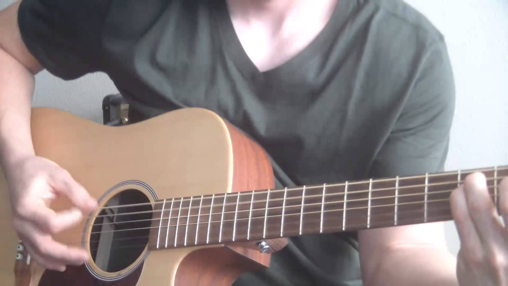 This is how you play tom pettys free falling this tutorial this is how you play tom pettys free falling this tutorial illustrates the chords hexwebz Image collections