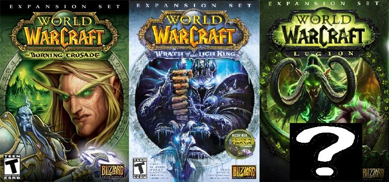 has wow legion enter the pantheon of wow xpacs worldofwarcraft