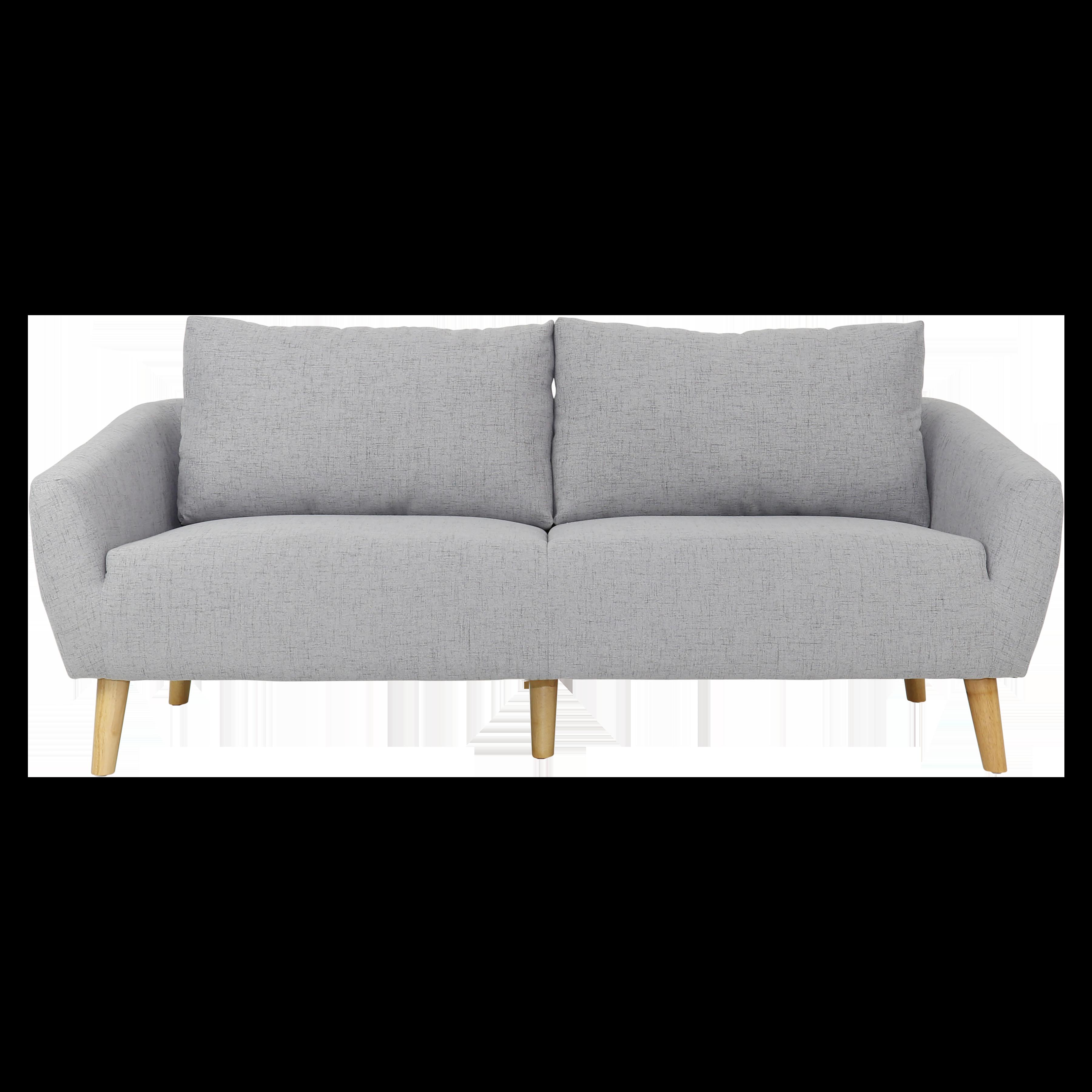 Marvelous Hipvan Hana 3 Seater Sofa Light Grey In 2019 Products Cjindustries Chair Design For Home Cjindustriesco