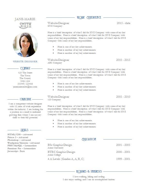 Elegance Cv Template Free Download Cv Template Master Cv Template Cv Template Download Cv Templates Free Download