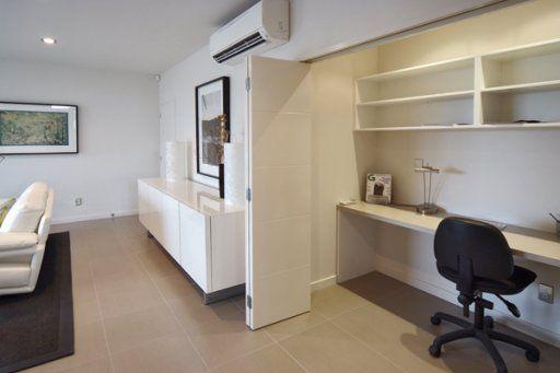 Computer Cupboard | Study nook, Home