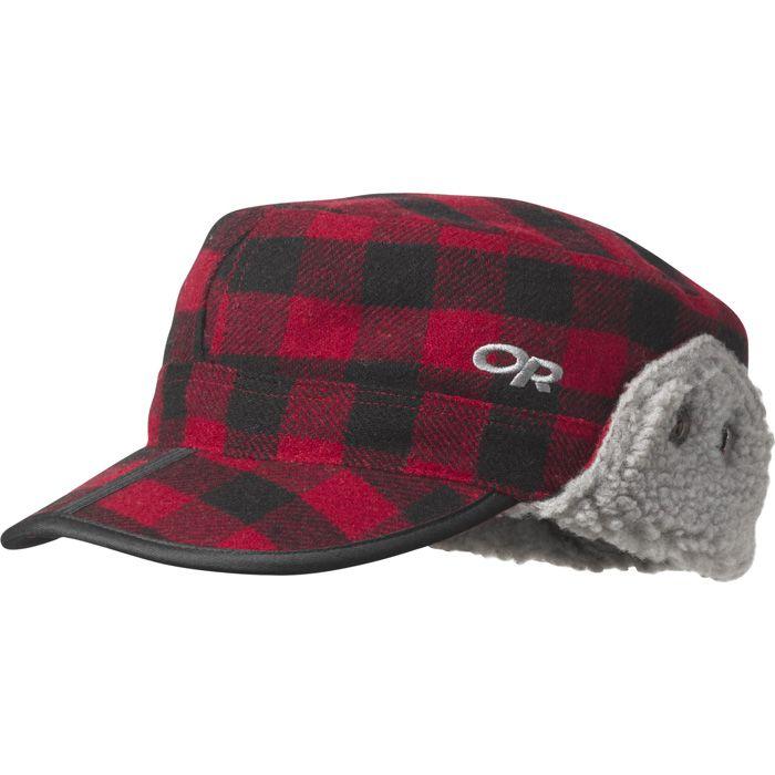 Yukon Cap (Men's) #OutdoorResearch at RockCreek.com