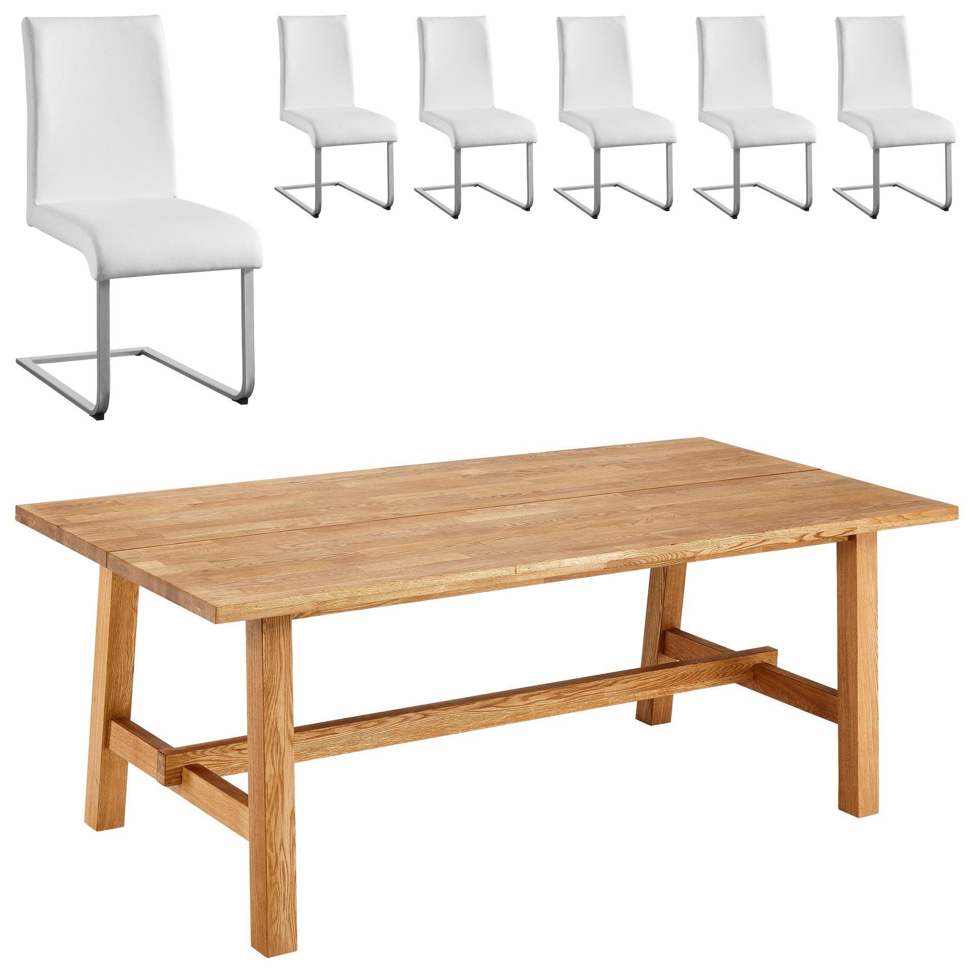 Esstisch Amerikanischer Nussbaum Ausziehbar Esszimmertisch Glas Esszimmer Massiv Wildeiche Roller Tischgr Mit Bildern Esszimmerstuhle Esstisch Eiche Stuhle