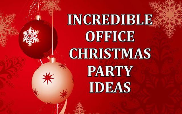 4f23197e73d 25+  Best Christmas (X-mas) Eve Party Ideas 2018  Top 10 ...