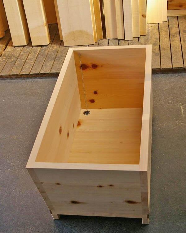 Japanese Soaking Tub Roundup: Remodelista | 2. Tiny House ...