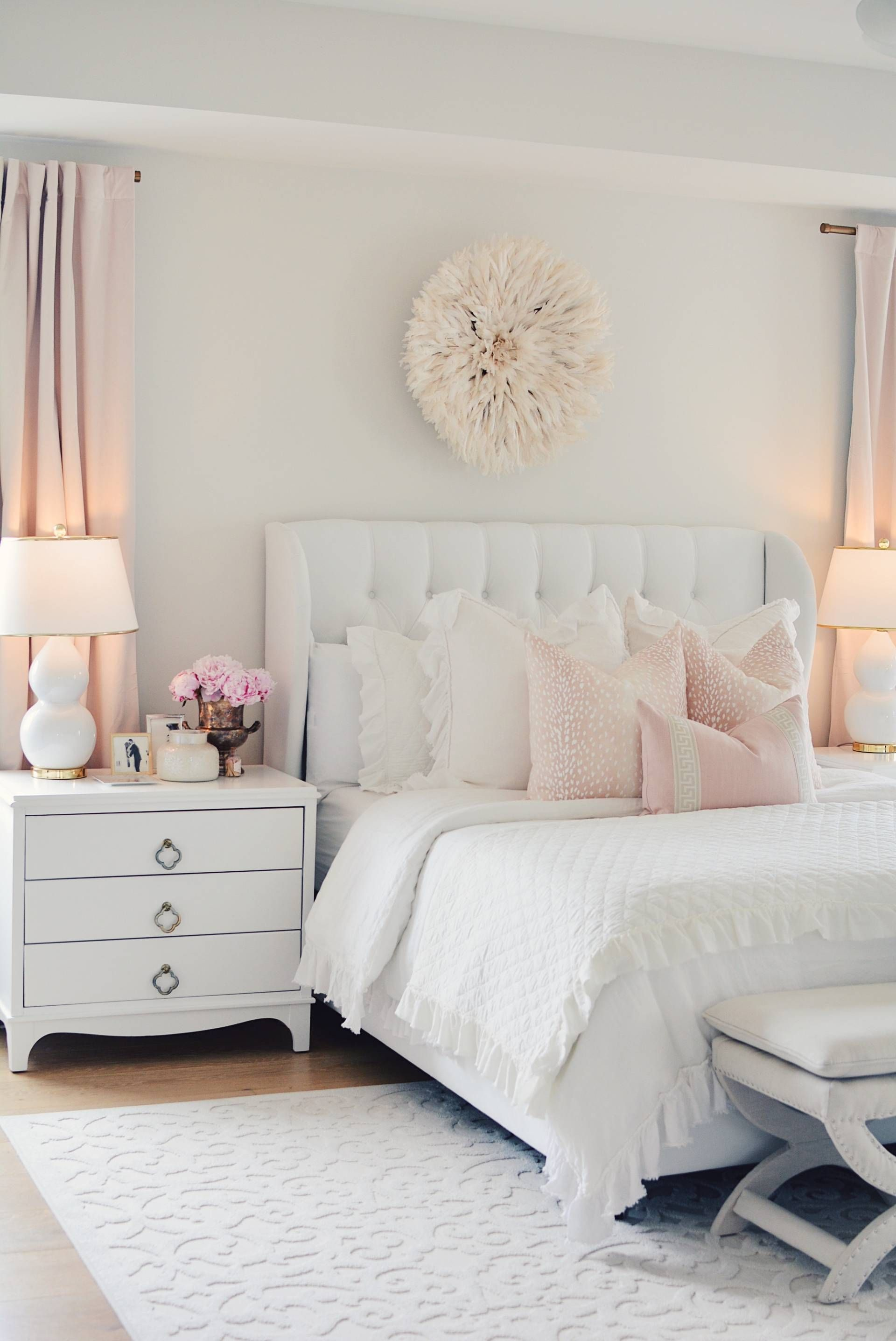 How To Make a Bed Like a Pro Three Ways to Style Your
