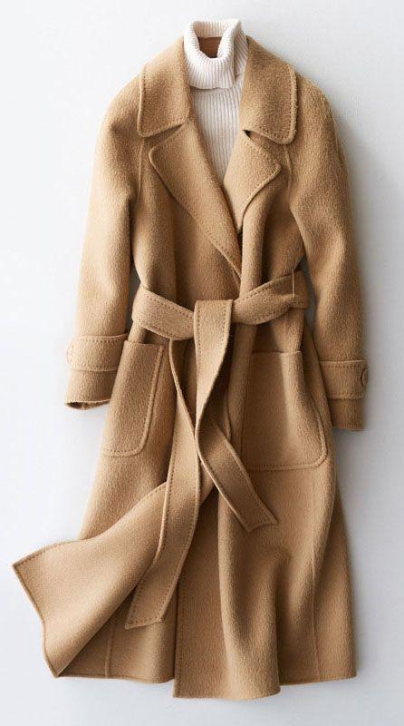 Photo of Woolen Coats