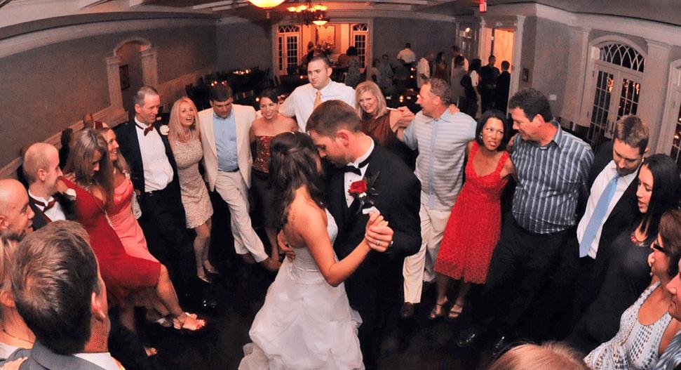 Ten Last Dance Songs For Your Wedding That Aren T By