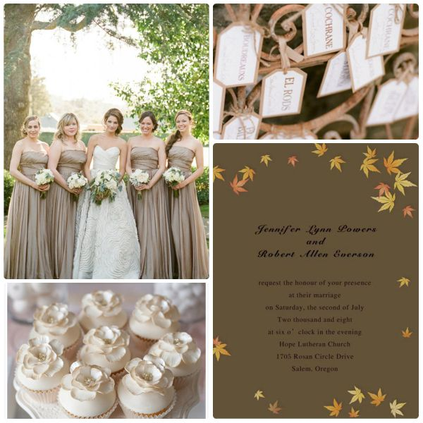 Five Hottest Wedding Invitations For Rustic Theme Weddings