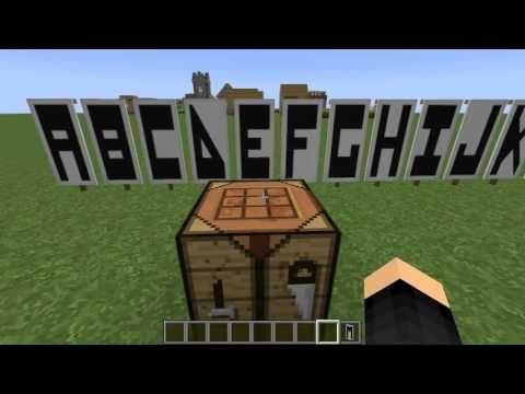 Minecraft Banner Tutorial 27 Letters M En N Youtube Minecraft Banners Minecraft Banner Designs Minecraft