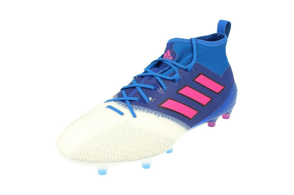 new style d2a97 bf826 eBay #Sponsored Adidas Ace 17.1 Primeknit FG Mens Football ...