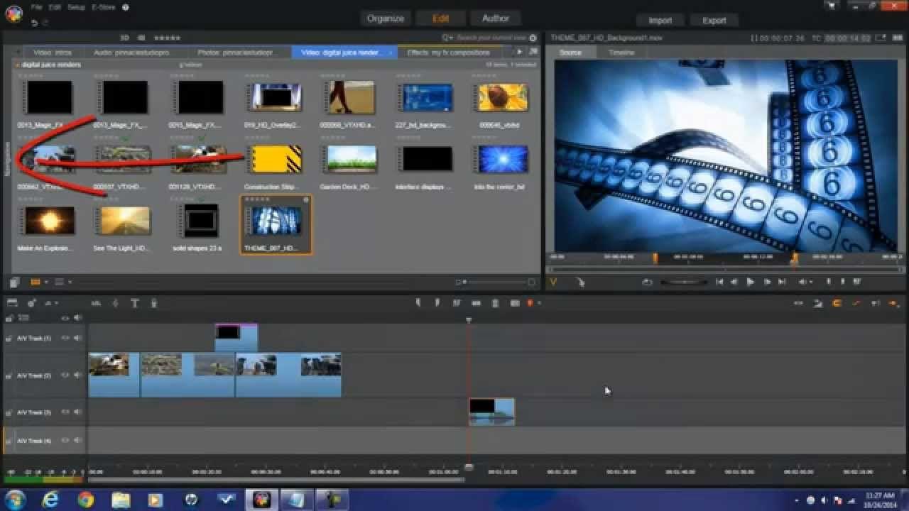 Pinnacle Studio 18 Ultimate Free Download   StudioPk   Pinterest ...