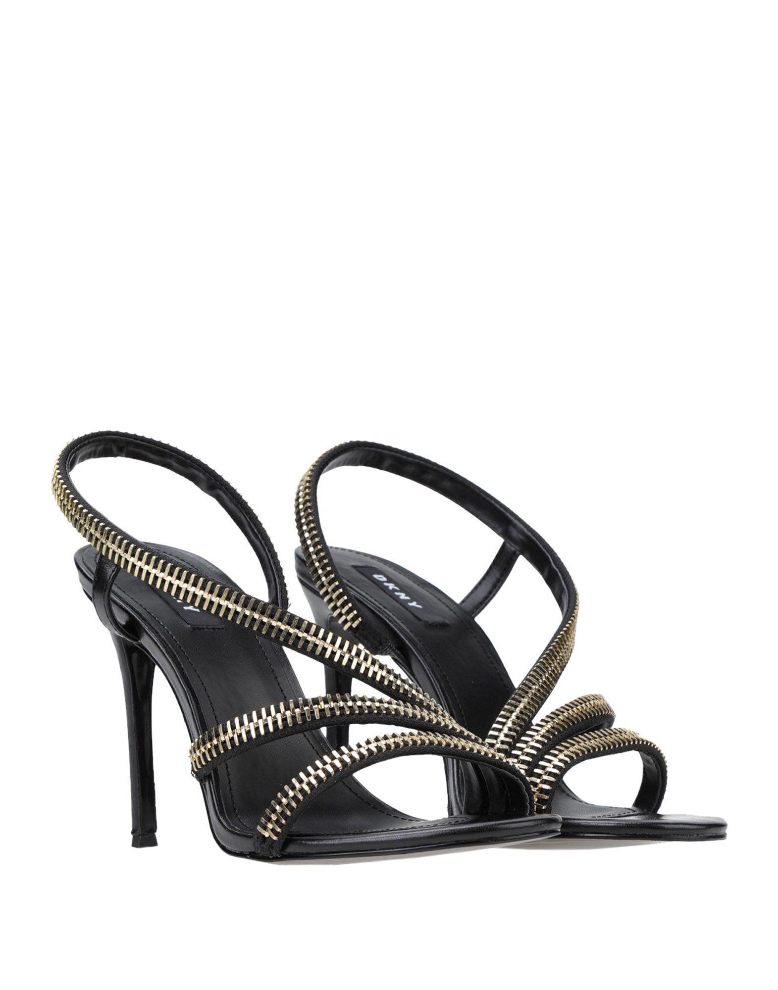 DKNY Sandals - Footwear   YOOX.COM
