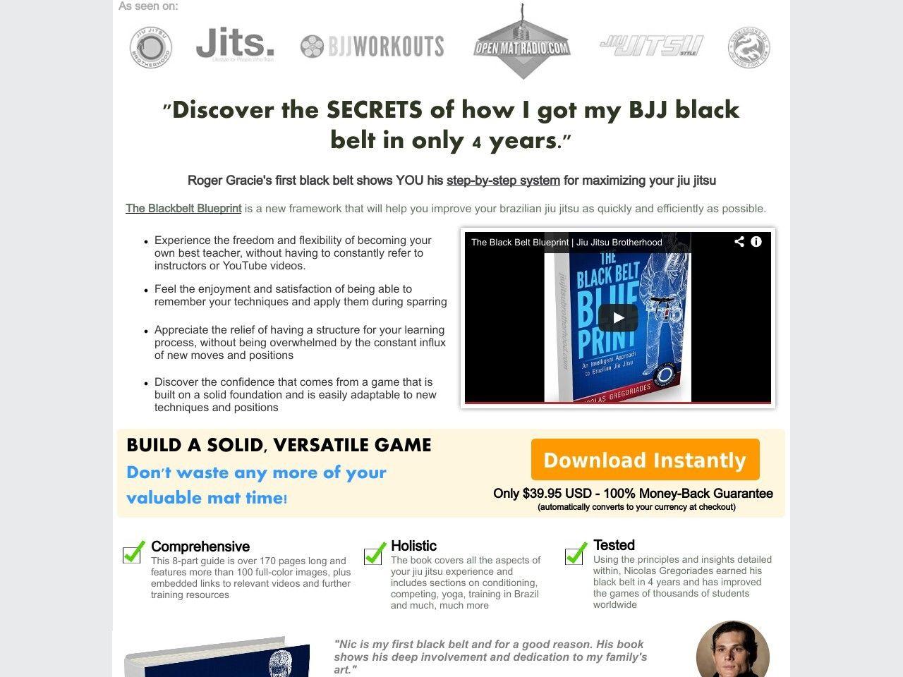 The black belt blueprint review get full review httplanding the black belt blueprint review get full review httplanding squeeze malvernweather Gallery