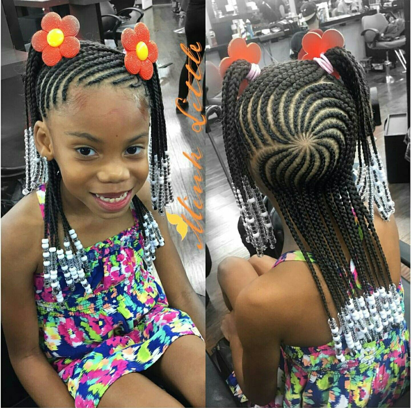 Ig hairbyminklittle kids hairstyles pinterest hair styles