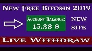 Cloud Mining Neue kostenlose Bitcoin Cloud Mining Site 2019  100  bei Anmeldung Bonus  Wie man Fre   BITCOIN PRICE