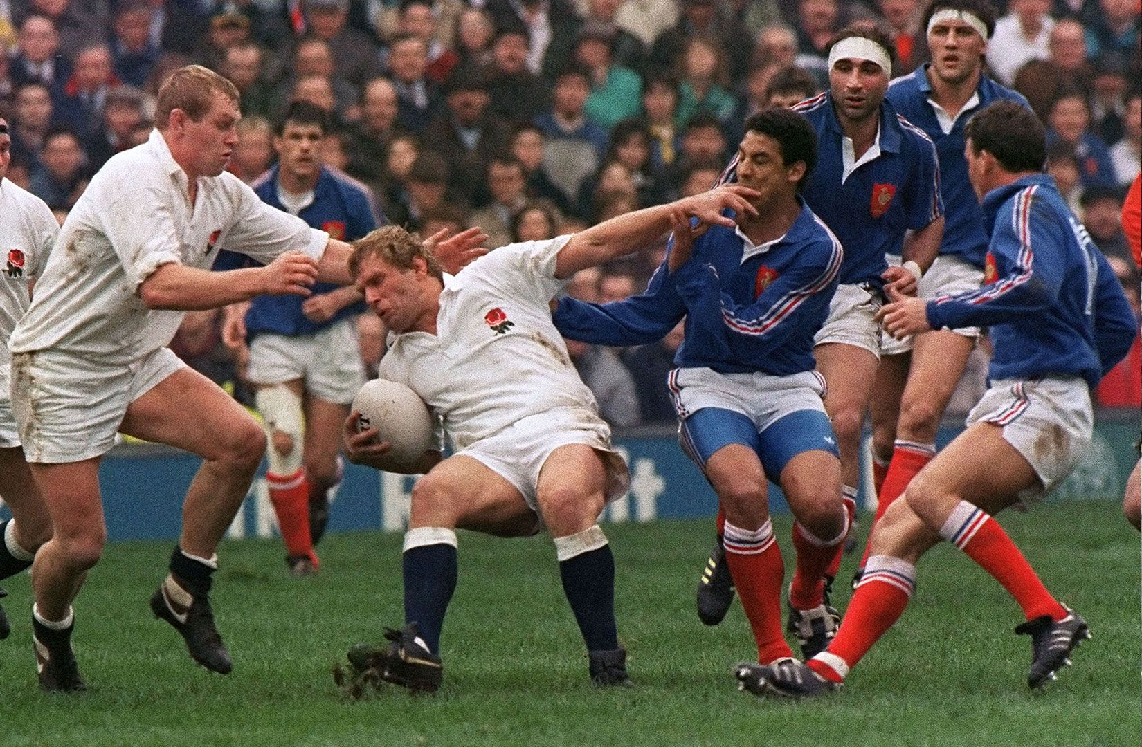 Resume Angleterre France Rugby