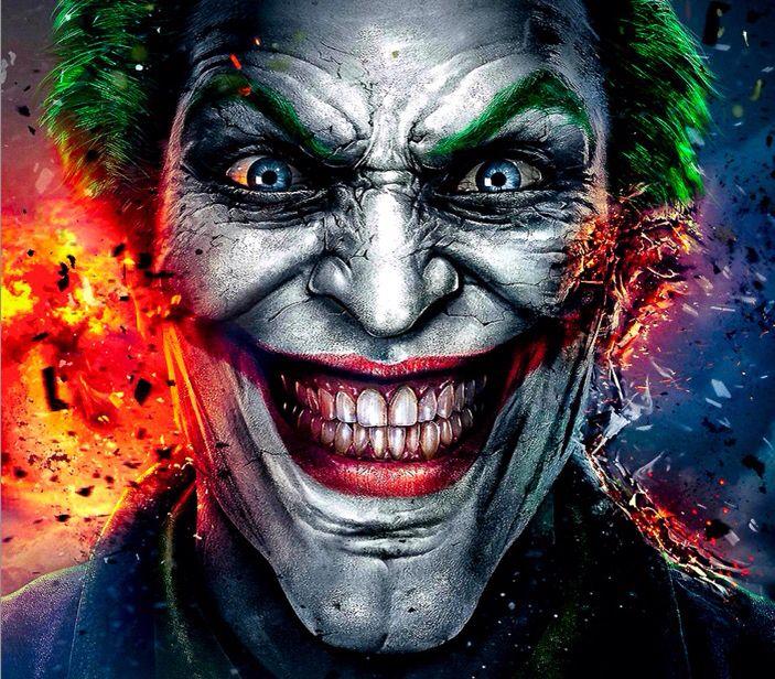 Joker Hd Wallpaper, Joker Images, Joker Wallpapers