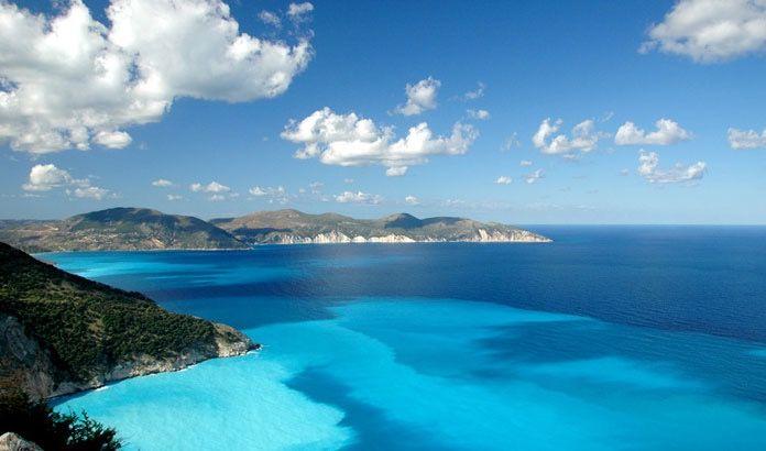 Lassi Kefalonia Kefalonia Places To Visit Greece Islands