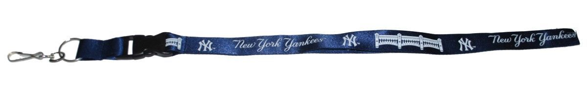 New York Yankees Pro Specialties Group Navy White Thick MLB