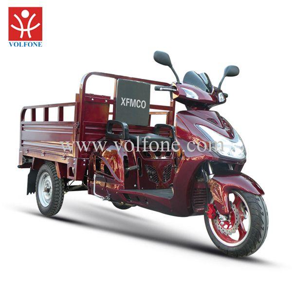 Scooter de tres ruedas, De tres ruedas para personas con discapacidad, Pasajeros de tres ruedas, Para discapacitados de tres ruedas made in Luoyang city, Henan Province, CHINA www.volfone.com sales@volfone.com Whatsapp: +86 18837906611 Skype: volfone.com