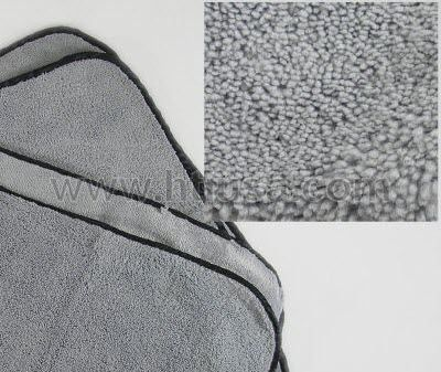 Different Types of Microfiber Towels - SharpTruck.com - Truck Accessories