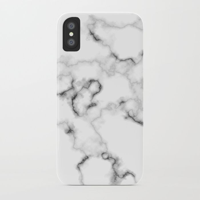 Light Gray Marble 2 Iphone Case By Blursbyaishop Worldwide Shipping Grey Marble Case