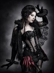 Goth social network
