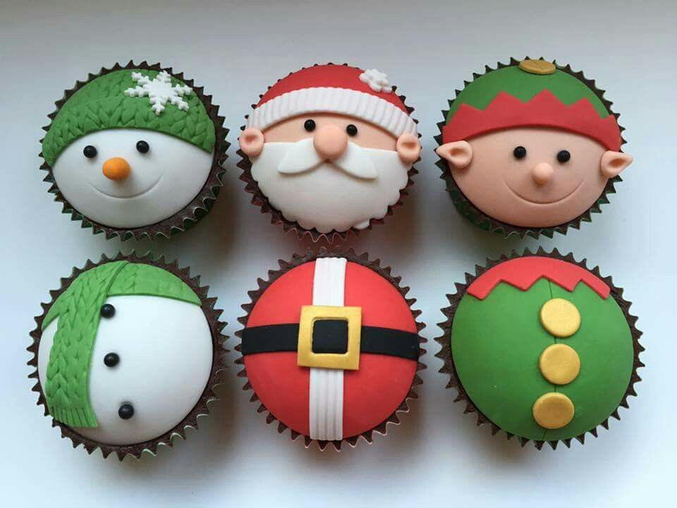 toppers para decoración de cupcakes