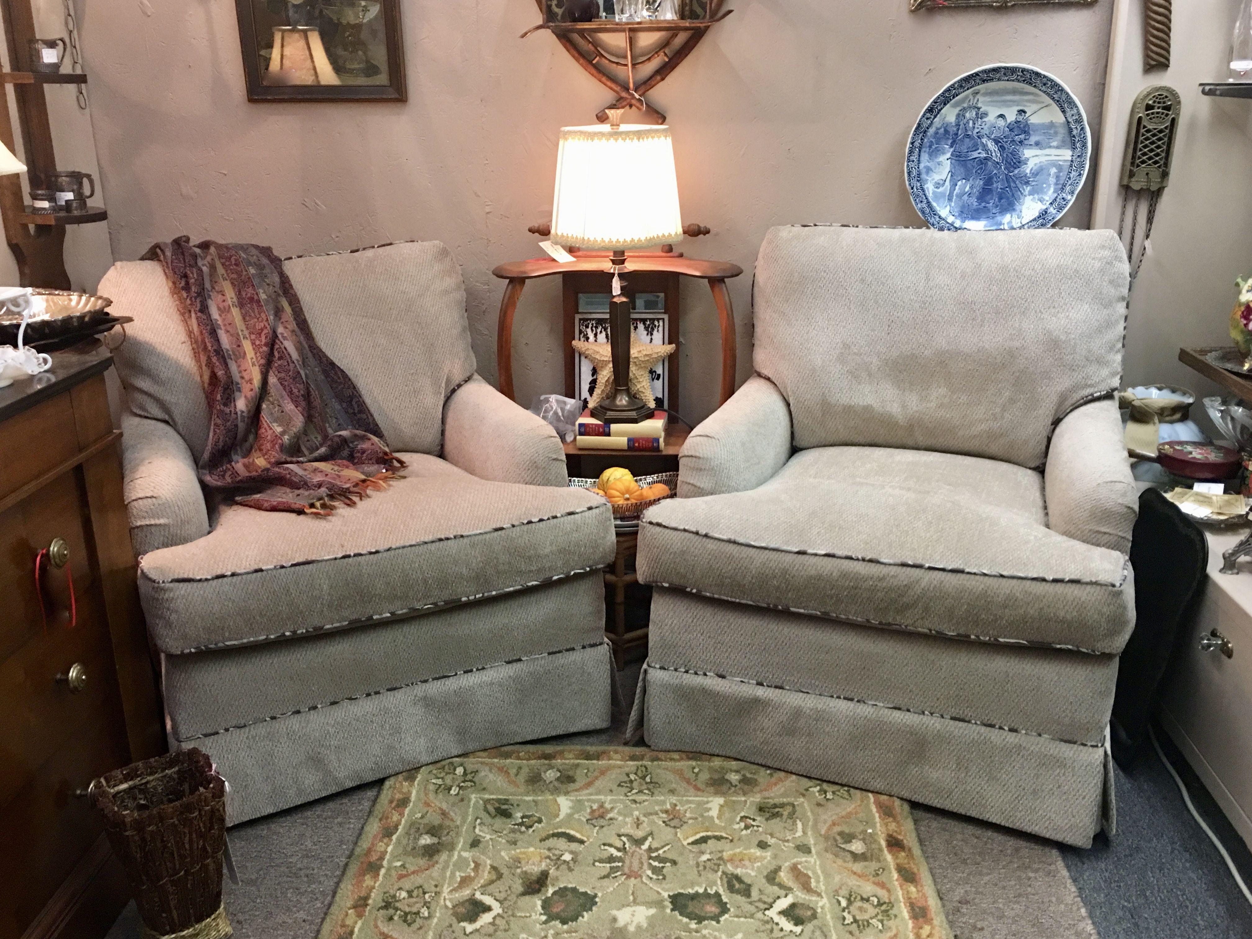 Alexa Hampton Hickory Chair Interior design, Furniture