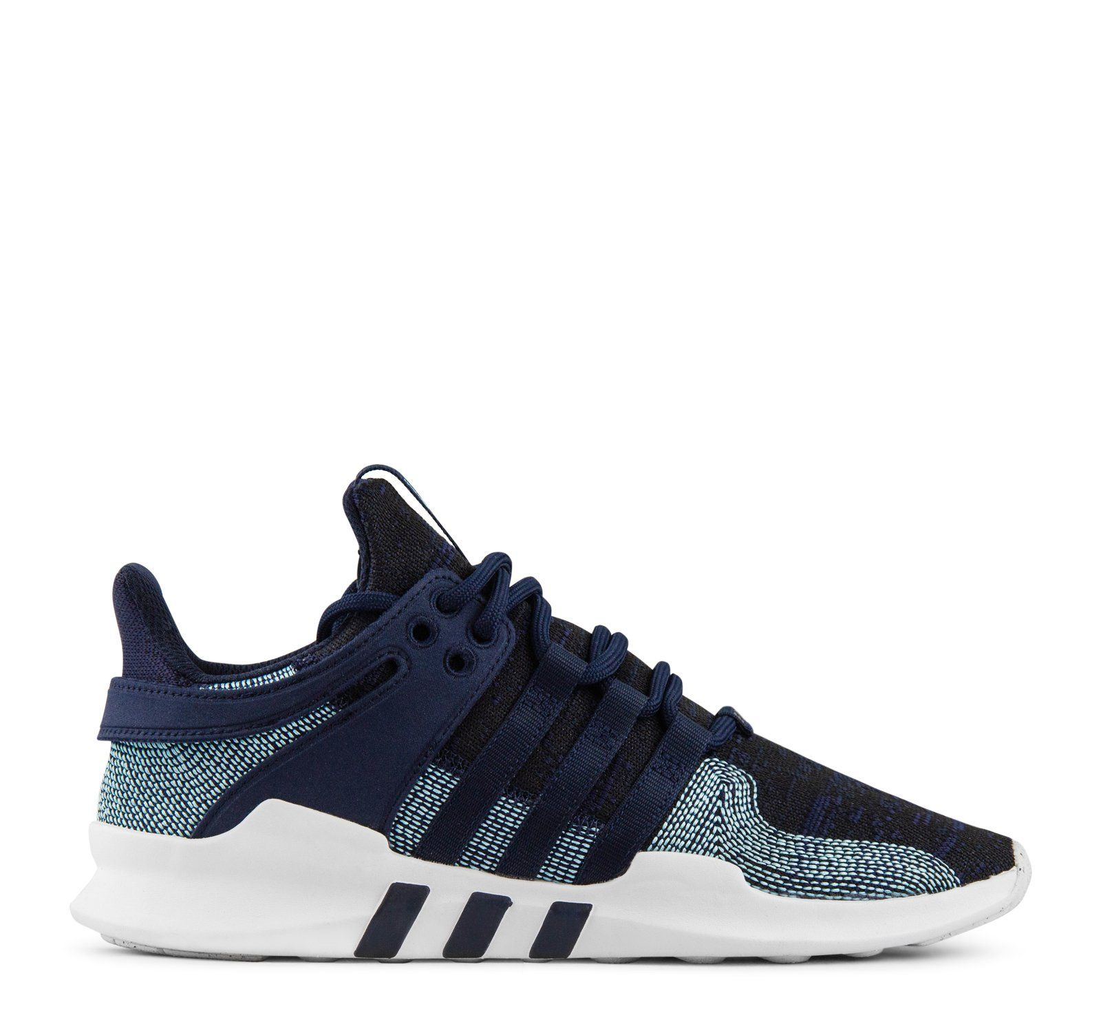 low cost 16387 01c49 Adidas EQT Support ADV Parley CQ0299 - InkBlue
