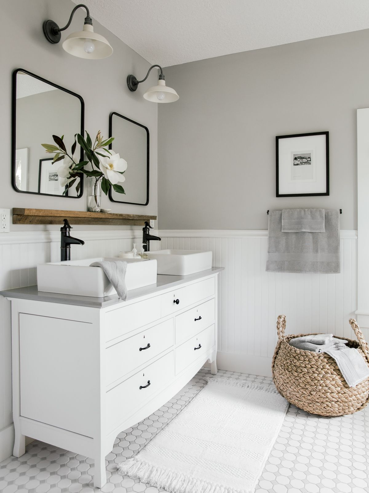 Photo of 5 Quick Steps to Refresh Your Bathroom