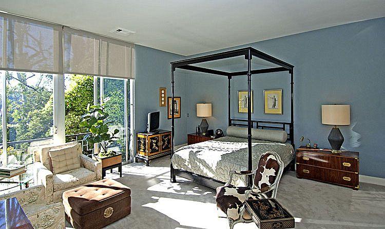 Mid Century Exemplar In Pasadena Ca Mid Century House Mid Century Modern House Home