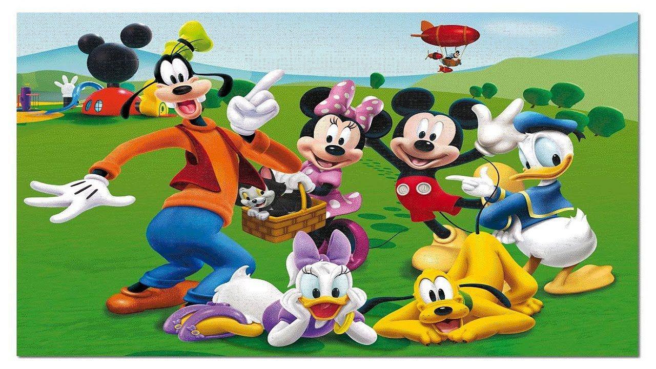 La casa de mickey mouse en espa ol capitulos completos - Dibujos animados para bebes ...
