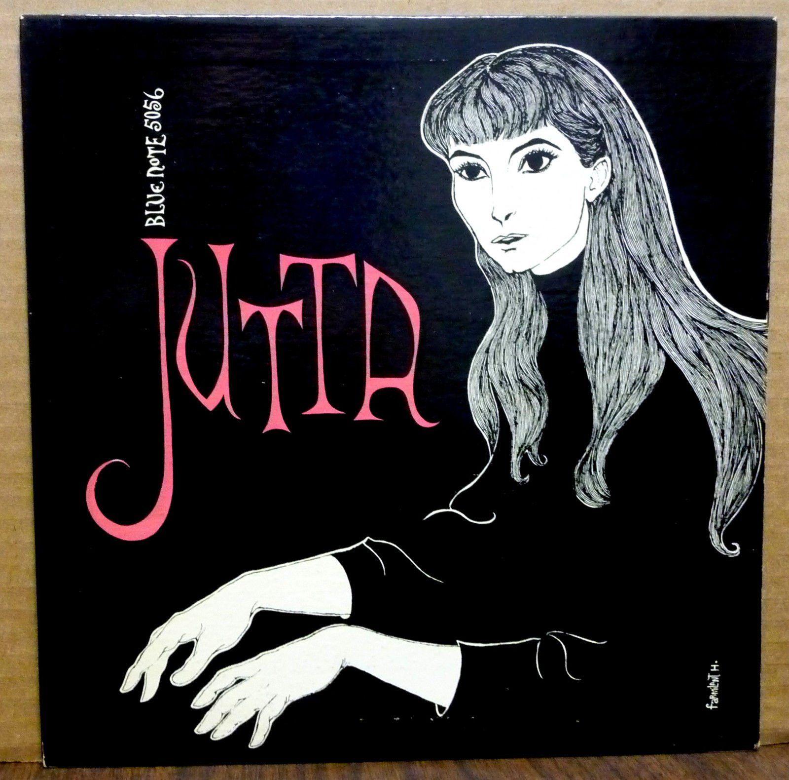 """archived! $ 977   Jutta Hipp Quintet Original 1955 Blue Note 10"""" Lp 5056 Superb #vinyl https://t.co/Wp8HG4Ey0r https://t.co/C1CFSL3A6M"""