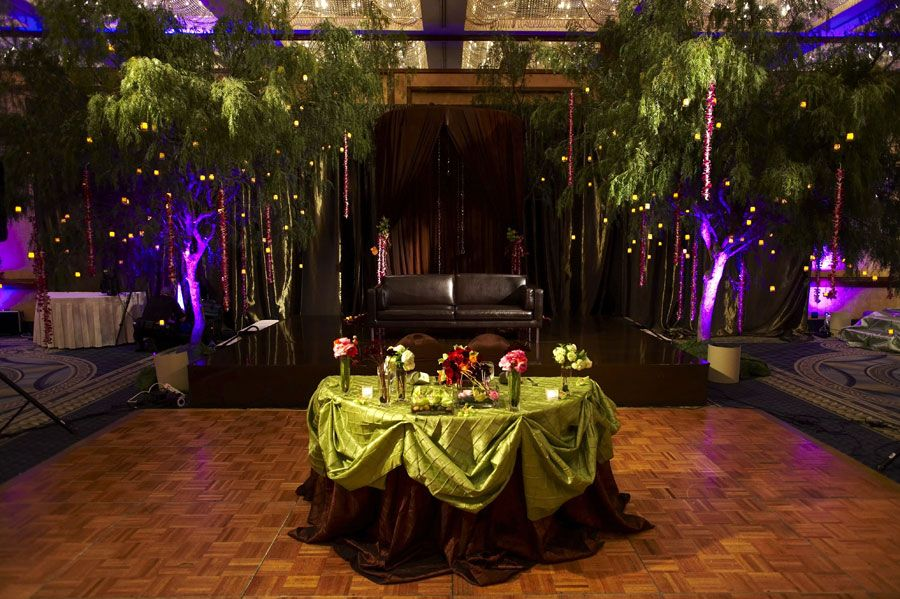 enchanted | forest style wedding | Wedding & Events ...