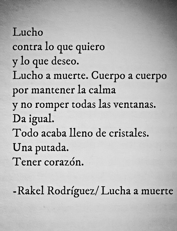 Rakel Rodríguez
