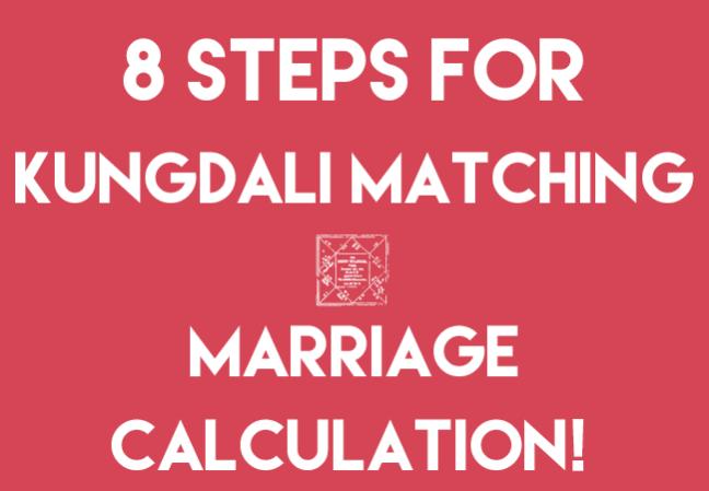 Online-kundli-Matchmaking für die Ehe Beste 20 Jahre alte Dating-Website