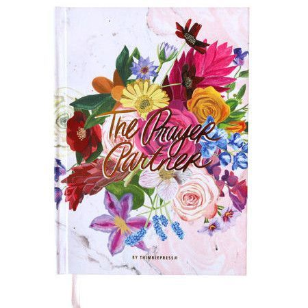 The Prayer Partner Journal