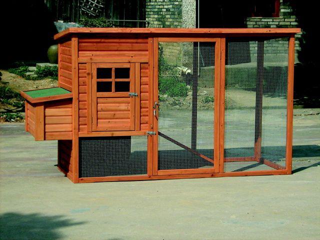 Chicken Coop Design Ideas trampoline chicken coop3 wonderfuldiy Freehomemadechickenco Opplan Chicken Coop Designs And