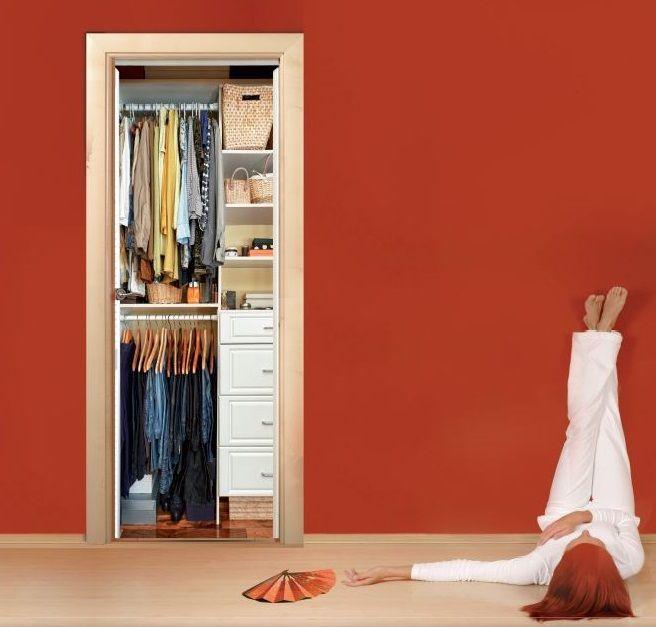 Vinilo decorativo adhesivo para puertas armario vinilos - Vinilo para armarios ...