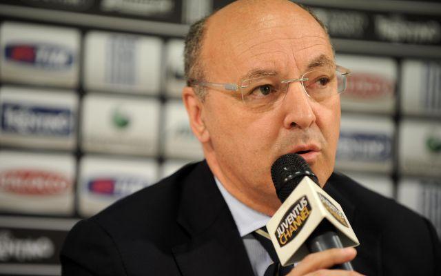 """Marotta è una furia: """"Basta polemiche sugli arbitri! Balotelli non arriverà"""" #juve #napoli #marotta #arbitri"""